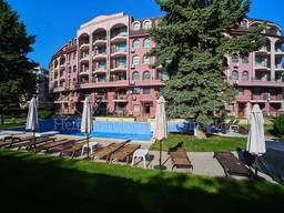 Двухкомнатная квартира в курорте Св. Константин и Елена