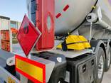 Газови цистерни, цистерна с газ- LPG Tanker - фото 2