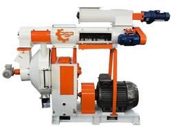Гранулятор, оборудование для гранулирования