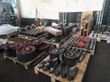 Матрицы, запчасти, комплектующие к грануляторам - photo 1