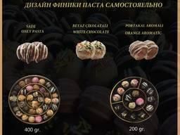 """Hadji"" шоколадные Финики с миндалем - photo 7"