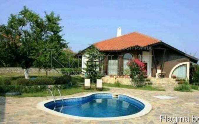 Красивый, уютный дом, в 10 км от Варна, Болгария