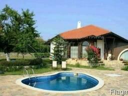 Красивый, уютный дом, в 10 км от Варна, Болгария - фото 1