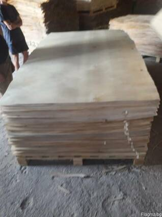 Lamella, veneer, wooden block, finger joint, blockport