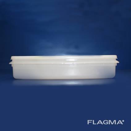 Лоток 6л пластиковый ( контейнер)