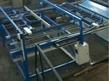 Машина для сварки строительной, арматурной сетки W-215 - фото 3