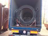 Мини-завод для переработки отходов в жид альтер топливо - фото 4