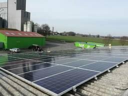 Монтаж на соларни модули - фото 3
