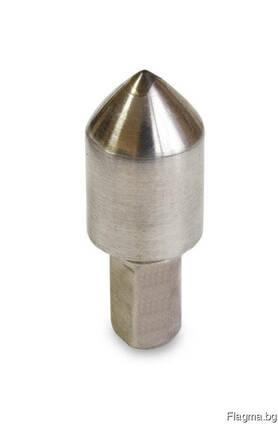 Наконечник алмазный НК-1 (0,41 - 0,50 карат) ГОСТ 9377-81