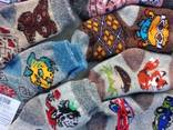 Носки шерстяные производство Россия - фото 2