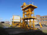 Нов завод за асфалт PARKER PLANT StarBatch C750 (в контейнери) - фото 2
