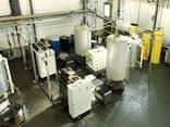 Биодизельный завод CTS, 2-5 т/день (автомат), сырье животный жир - фото 1