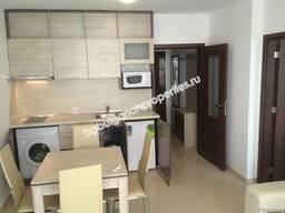 Односпальная квартира в курорте Равда - фото 3