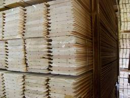 Planed timber, moldings, molded products - photo 5