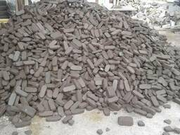 Продам торфяные брикеты, древесный уголь
