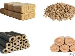 Продаём Дрова каминные естественной влажности и сухие - фото 5