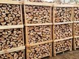 Продаю дрова 1RM, 2RM (дуб, граб) - photo 1