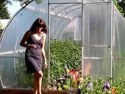 Продажба на оранжерии от производителя в Република Беларус