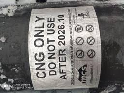 Резервоари за CNG 190 литра, ТИП 4