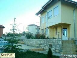 Роскошный дом в 2 км от курорта Албена и моря, Болгария - фото 2