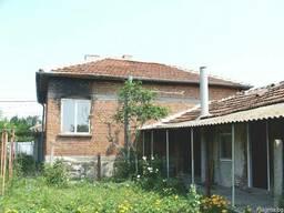 Сельский дом вблизи города Бургас - фото 3