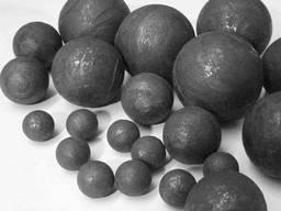 Шары мелющие(шары для мельниц)экспорт FOB