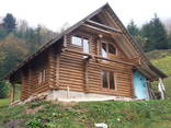 Строим продаем деревянные рубленые дома и бани - photo 2