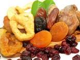 Сушени плодове - фото 1
