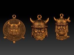 Сувениры из бронзы. Брелоки, статуэтки, напёрстки, магниты. - фото 4