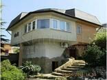 Трехэтажный дом с потрясающим видом на море, район Варна - фото 1