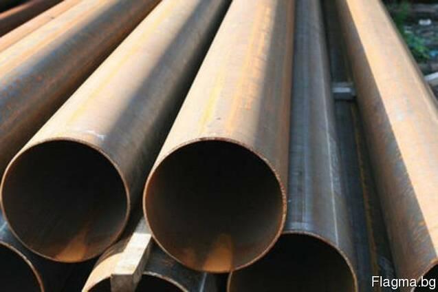 Трубы стальные , б\у, с хранения