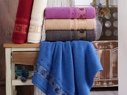 Турецкий домашний и гостиничный текстиль - photo 1