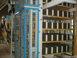 Б/У вибропресс автоматическая блок линия Universal 1000 (1300-1500 м2), 2013 г. в. - photo 4