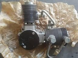 Воздушный компрессор высокого давления АК-150 СВ