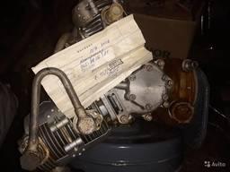 Воздушный компрессор высокого давления АК-150 МКВ