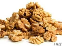 Walnuts, pistachio, hazelnut, pumpkin seeds, almond - photo 2