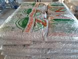 Wood pellets, high quality - photo 3