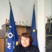 Филипова Светлана Георгиева