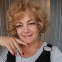Шароватова Елена